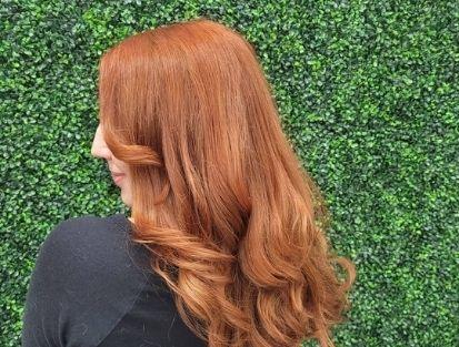 Hair Salon Roswell Ga